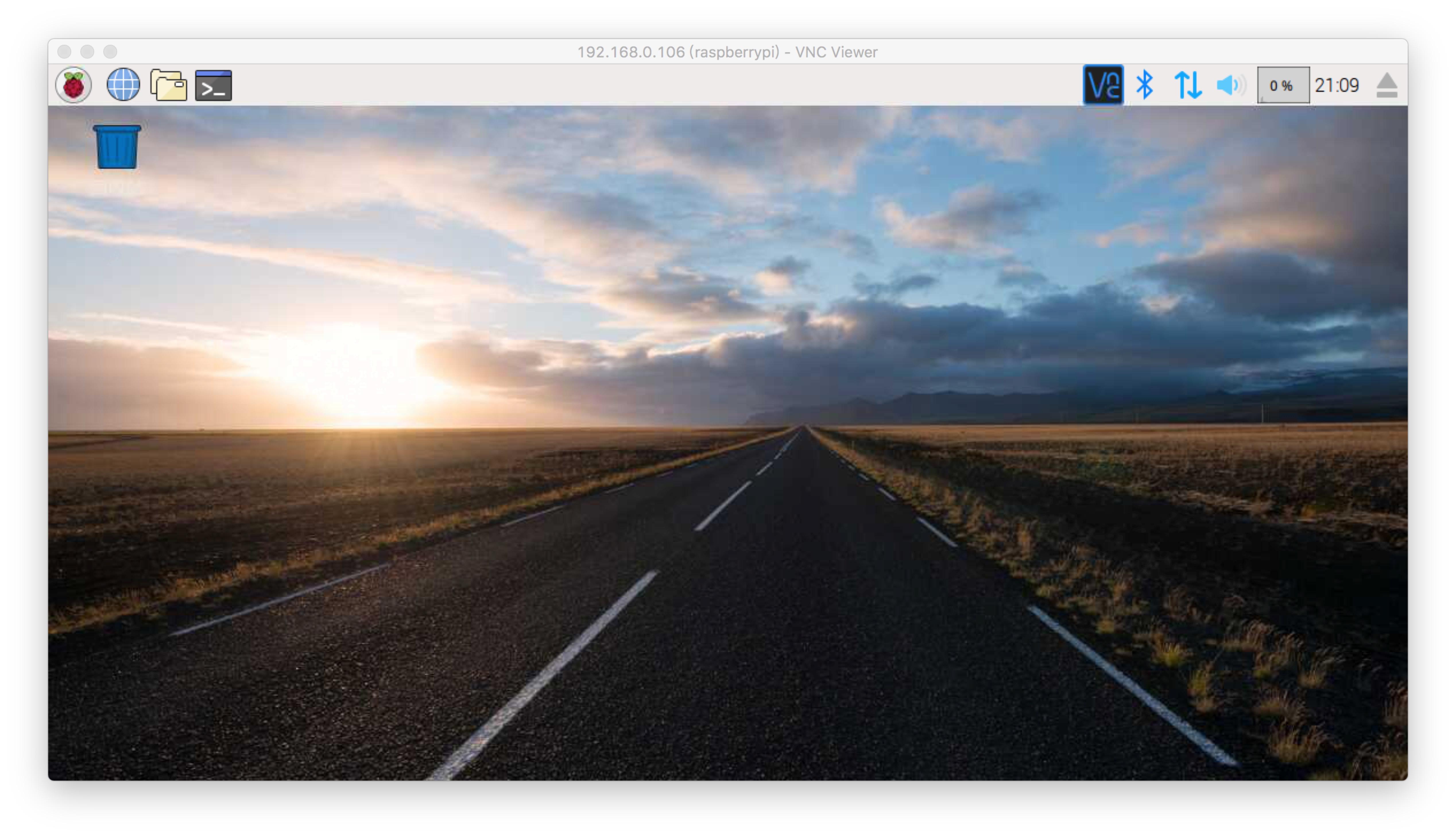 mac vnc 客户端